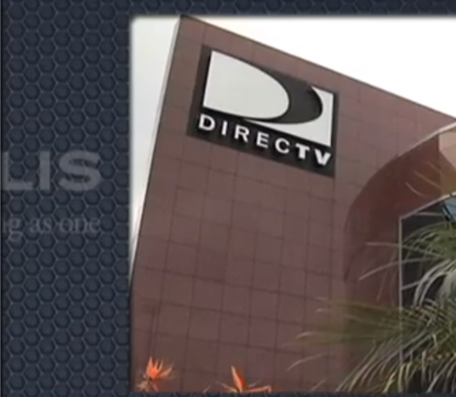 DirecTV on the Logicalis Partnership