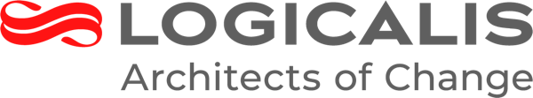 Logo: Logicalis - Architects of Change